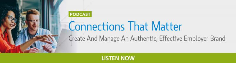 connections that matter podcast